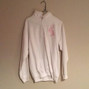 Cute breast cancer awareness jacket